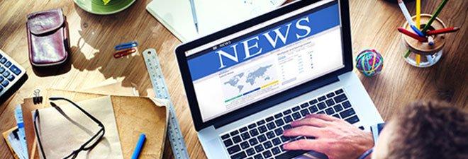 Популярные новости