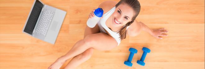 Похудение и оздоровление