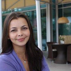 Елена Леванова