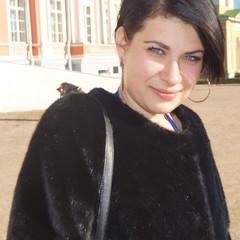 Олеся Ямашева