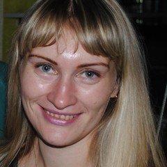 Натали Татарина