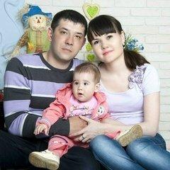 Динара Хусаинова