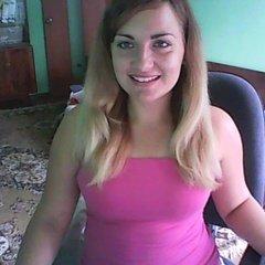 Виктория Димова