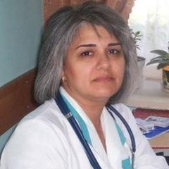 Арев Арушанян