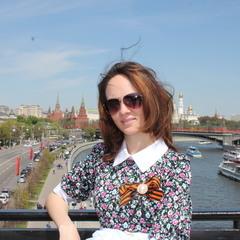 Юлия Антипенко