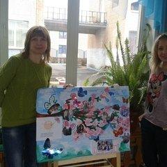 Галина Цыганова
