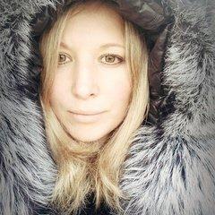 Анна Корнилова