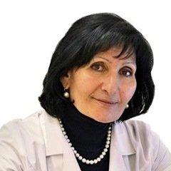Соня Согоян