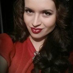 Юлия Шингареева
