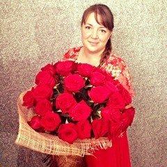 Ирина Магомедова