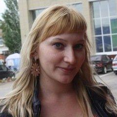 Ольга Лавровская
