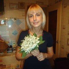 Ольга Швайбович