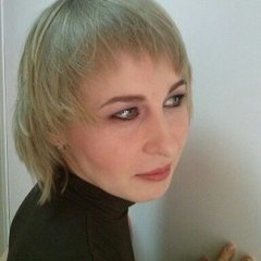 Ирина Воложанина
