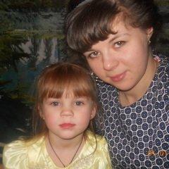 Екатерина Михайленко