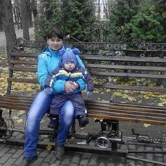 Алеся Масленникова