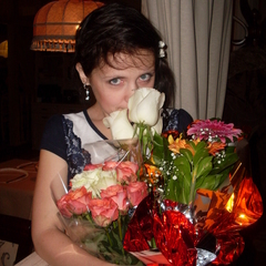 Юлия Крохалева