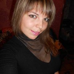 Виктория Большак