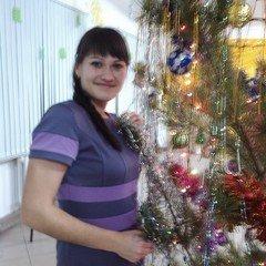 Елена Евсюкова