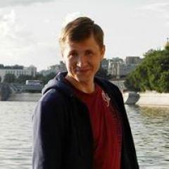 Олег Михалевич