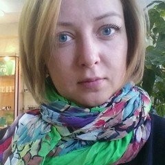 Екатерина Карева