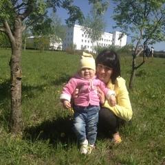 Валерия Шмелева