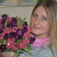 Мария Барышникова