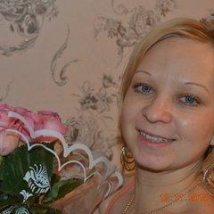Наталья Гридина