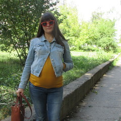 Юлия Сазонова