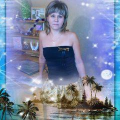 Oksana Surmach