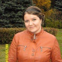 Вероника Зимина