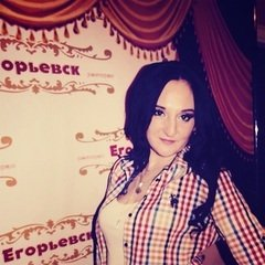 Полина Батыргареева