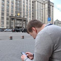 Дмитрий Кислых