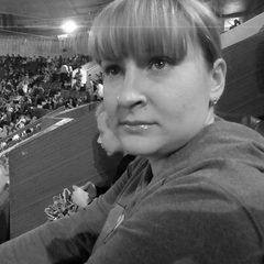 Екатерина Ломакина