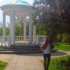 Каролина Тюленева