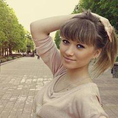 Anna Lusenko