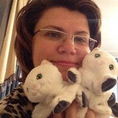 ДараФея Оксана-Свет-Сергеевна-Баландина
