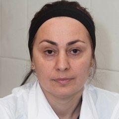 Хавади Амерханова