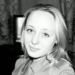 Анна Надтока