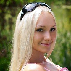 Анна Рычкова
