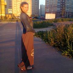 Янина Багаева