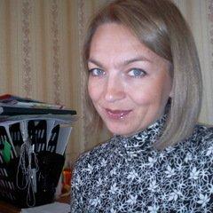 Оксана Ишалиева