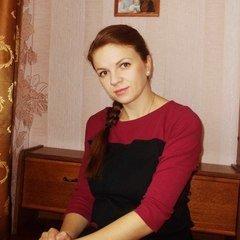 Ольга Лагота