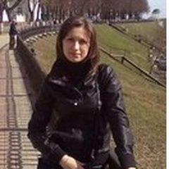 Алена Кулагина