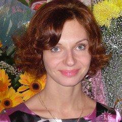 Елена Артеменкова