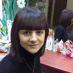 Ирина Михайловская