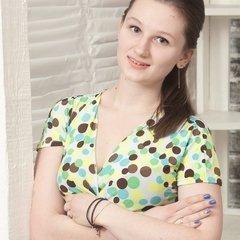 Карина Вишневская