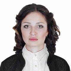 Евгения Чистякова