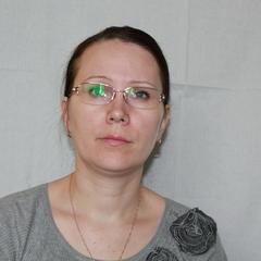 Лариса Юнусова