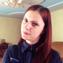 Natali Shaboyan