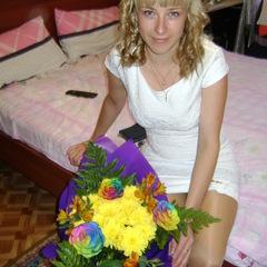 Екатерина Словягина